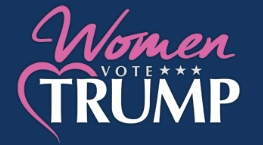 Women Vote Trump