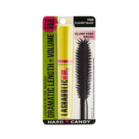 Lashaholic Big Fake Mascara