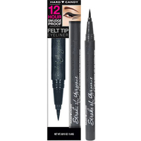 Stroke of Gorgeous 12 Hour Smudge Proof Felt Tip Eyeliner
