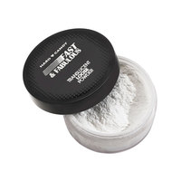 Fast & Fabulous Translucent Loose Powder
