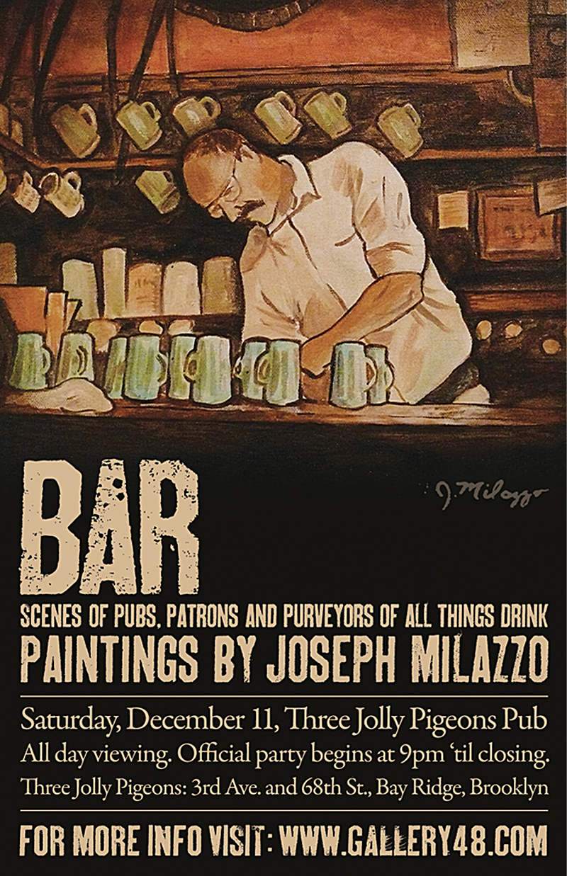 Bar: Scenes of Pubs, Patrons and Purveyors of All Things Drink