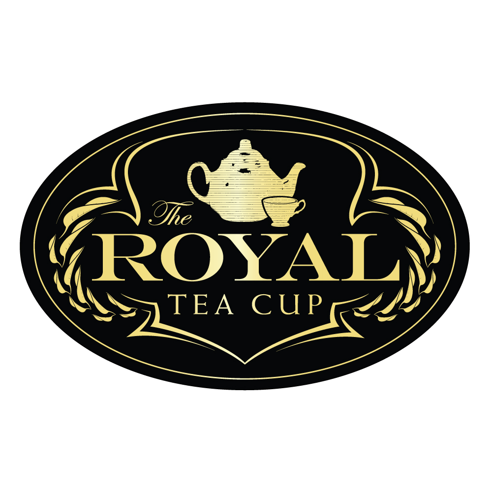 Royal Tea Cup