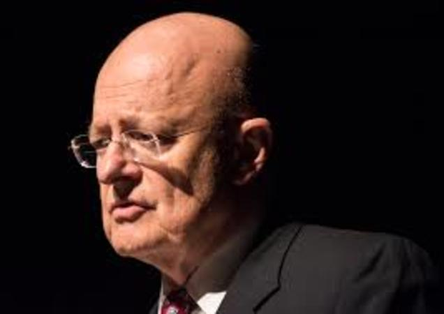 Corrupt Clapper Responds to Trump Considering Revoking His Security Clearance