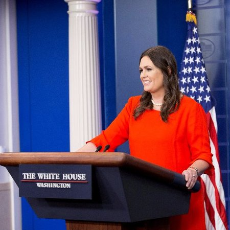 Kanye West's White House visit put Sarah Sanders in crosshairs; request for special counsel probe made