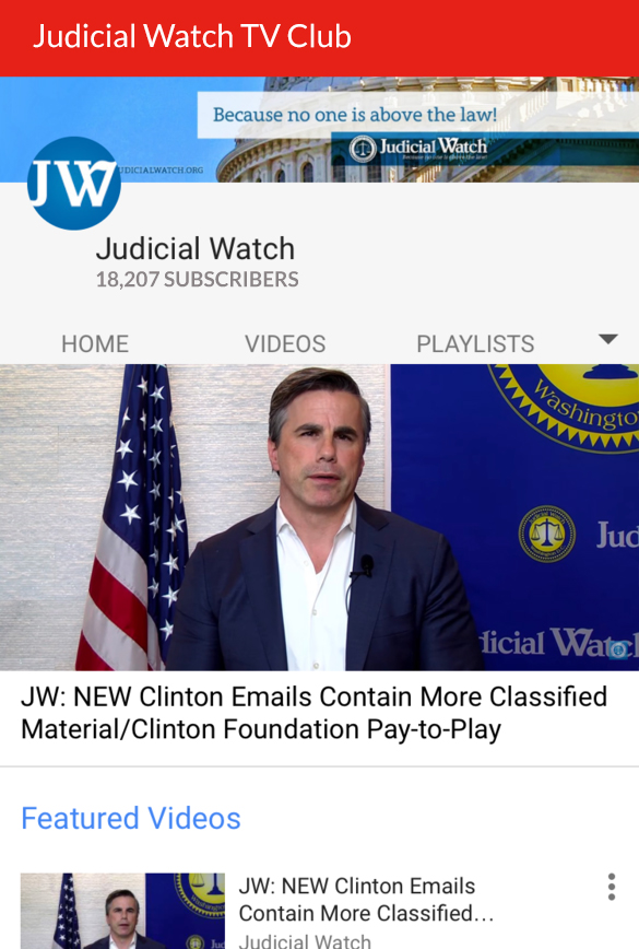 Join JWTV