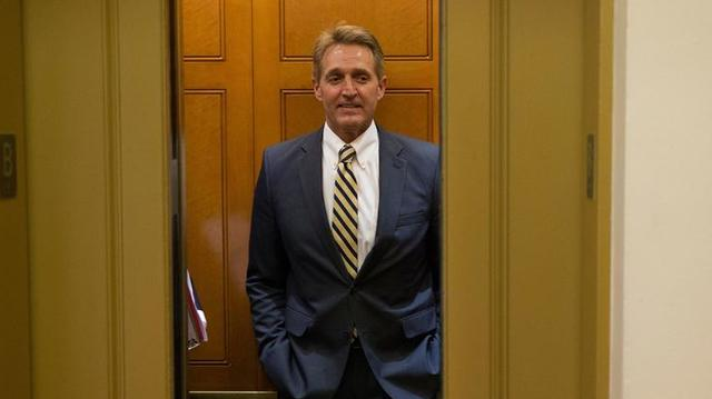 Six GOP Senators who could follow Corker into retirement