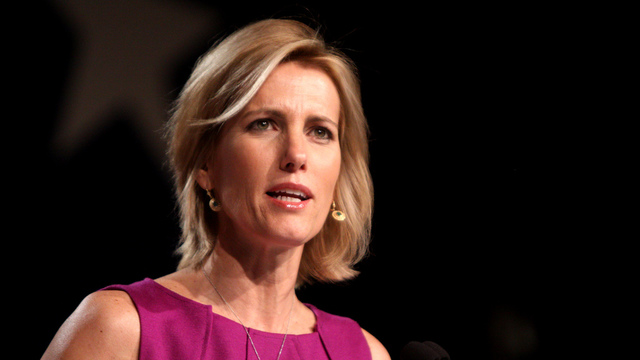 Ingraham: 'It's time for a new generation of conservatives' to take over washington