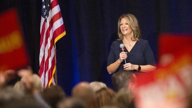 Conservative Heavyweights Fire Up Crowd at Kelli Ward's Senate Kickoff Event in Arizona