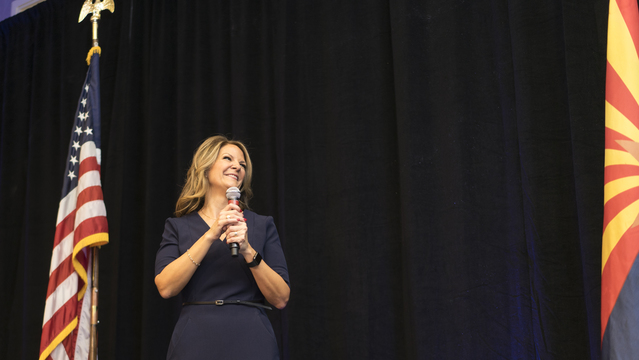 Statement from Dr. Kelli Ward on reports of major super-PAC contribution