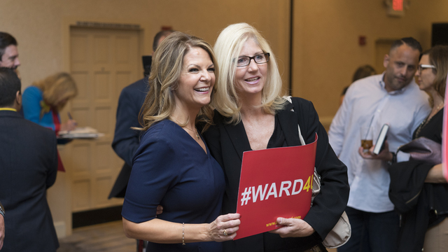 Meet Dr. Kelli Ward: Learn about her strong principles