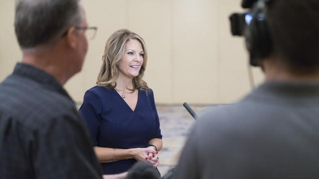 Kelli Ward Senate Campaign Expands Staff Roster