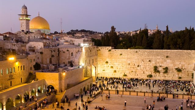 Statement from Dr. Kelli Ward on President Trump's announcement to recognize Jerusalem as Israel's capital, relocate U.S. embassy