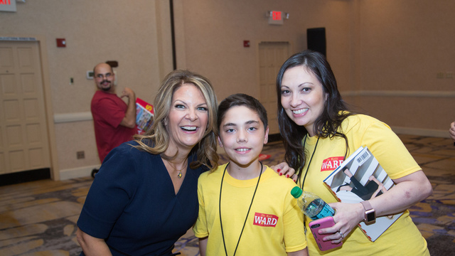 Students for Dr. Kelli Ward