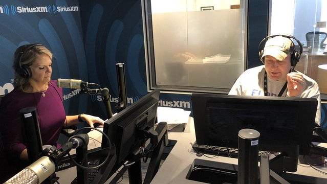 Dr. Kelli Ward on Sirius XM's The Patriot with Andrew Wilkow
