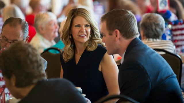 Illegal immigration top of Kelli Ward's concerns