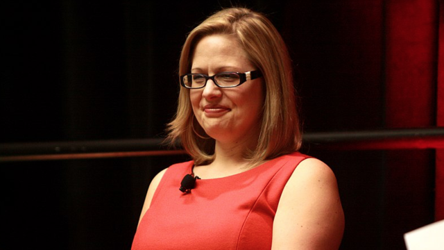 Kyrsten Sinema in 2011: 'There's something wrong with the people in public office in Arizona'