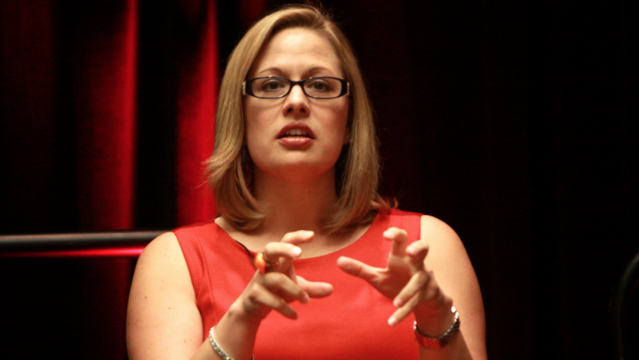 Arizona state troopers withdraw Kyrsten Sinema endorsement after members object