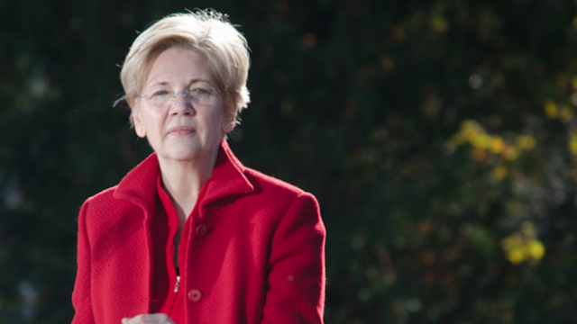 Elizabeth Warren has a Hillary problem, not a sexism problem