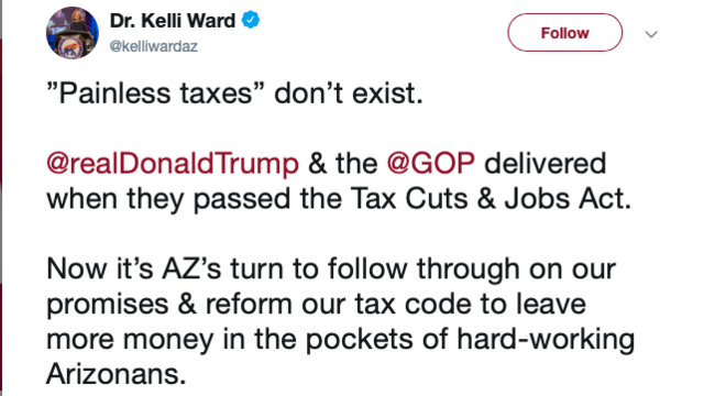 Now more than ever, Republicans can't renege on their pledge to cut taxes