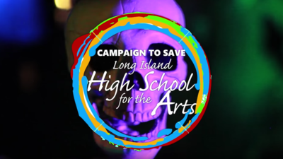 2015 Saving The Arts