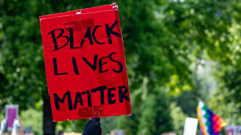 New Poll Shows Majority of Americans Now Oppose Black Lives Matter
