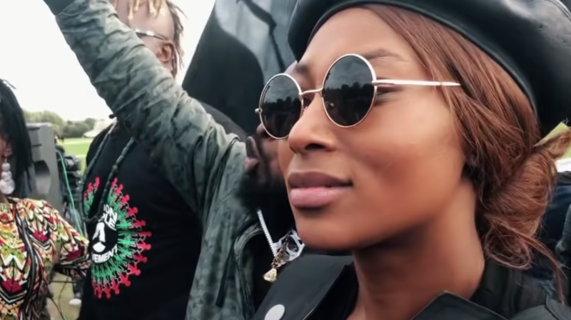 Friends of BLM Activist Shot in the Head Refuse to Talk to Police to Help Find Killers