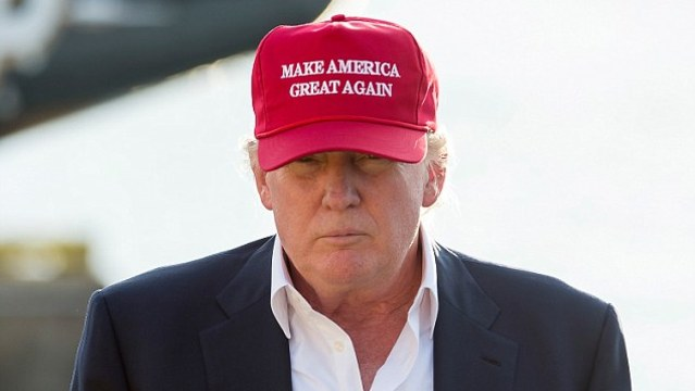 Investment Firm Launches MAGA Fund To Support Trump And Republicans