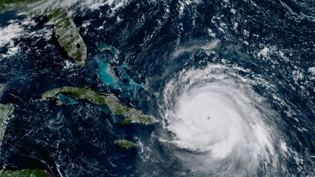 What Hurricane Irma could mean for stocks