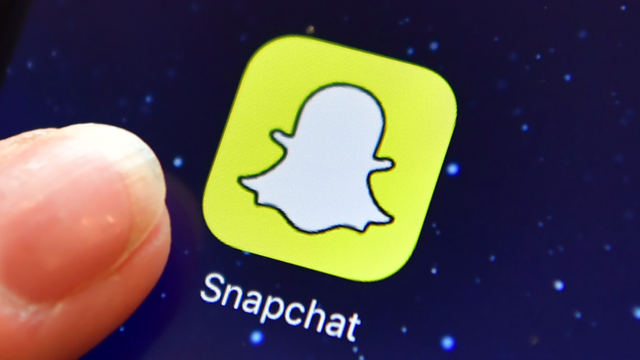 Snap stock soars after analyst says 'worst is behind' the company