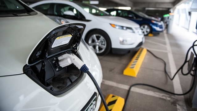 Electric Vehicles Could Impact Metal Demand