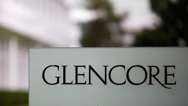 Commodity rally gives Glencore its strongest full-year results