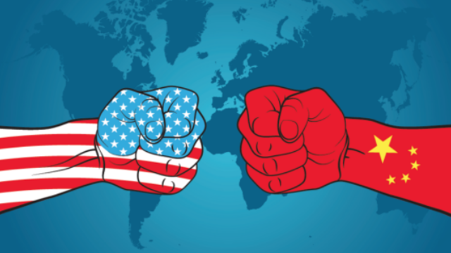 7 Stocks That Will Win in a Global Trade War