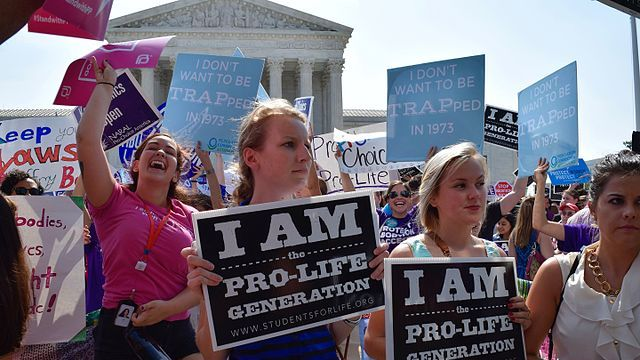 Government Accountability Office: American Taxpayers Gave $1.5 Billion to Abortion Providers