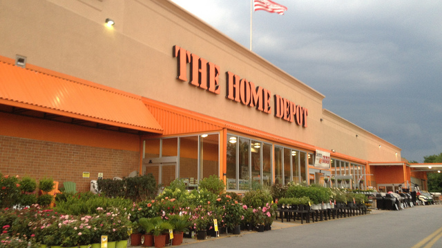 Home Depot to Train 20K Veterans, Young Americans for Construction Jobs
