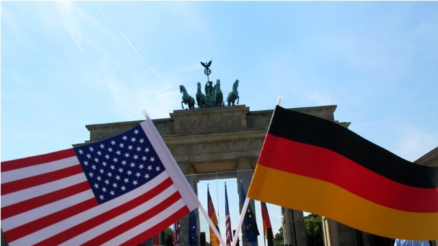 Germany sees permanent exemption from U.S. tariffs for EU