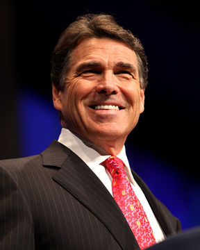 Energy Sec Rick Perry says 'stubborn opposition' to fossil fuels risks keeping billions in poverty