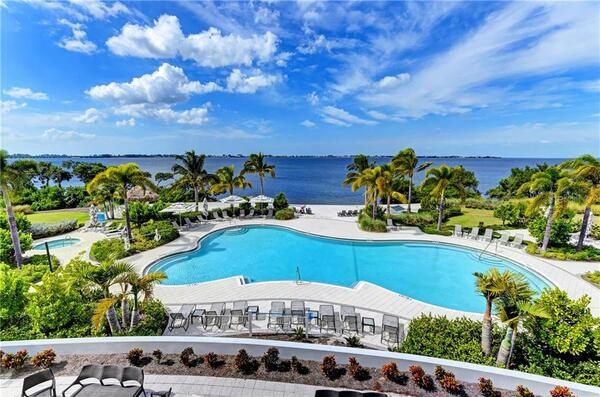 Dream Home on the West Coast of Florida