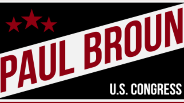 Conservative Groups Across the Nation Endorse Paul Broun for Congress