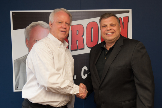 Paul Broun Receives Prominent Veteran Endorsements