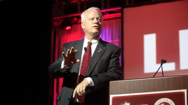Paul Broun promises to join House Freedom Caucus