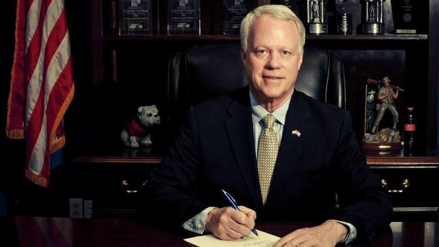 Release: Dr. Paul Broun Running for Georgia's 10th District