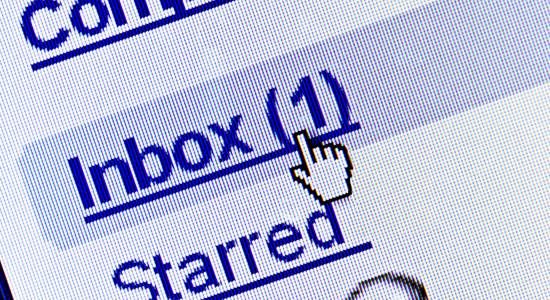 How to Hit the Inbox with Your Next Email Fundraiser