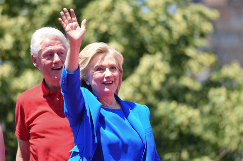The New Role of the Modern Political Spouse