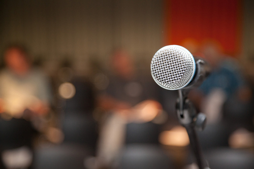 Why Candidates Should Ditch The Resume Stump Speech