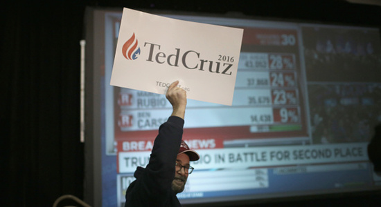 Why Iowa Wasn't a Disaster for Pollsters