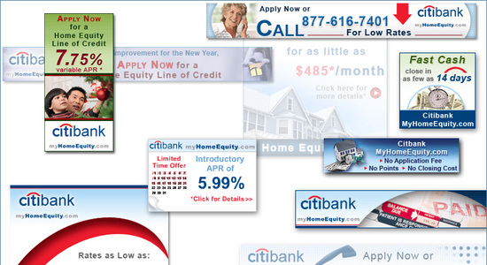 The Subprime Banner Ad Crisis