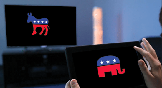 For Big and Small Campaigns, Desktop Video Dominates Digital Political Ads