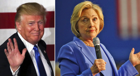 Clinton campaigns move to force Trump super-PAC ad off TV