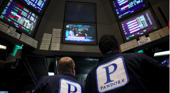 How Pandora Punches Above Its Weight For Political Ad Dollars