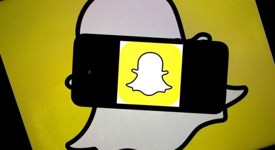 Snapchat lures more campaign spending as candidates court young voters